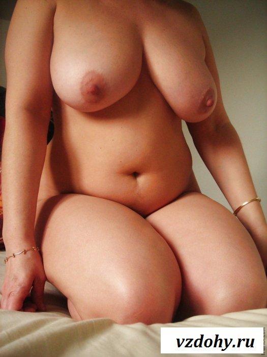 Необыкновенно сексуальные полнушки