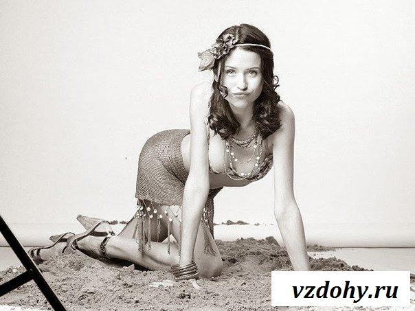 Эротичные фотки Мирославы Карпович