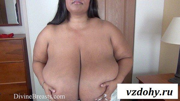 Сисястые толстые бабенки воодушевляют