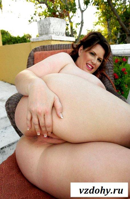 Сумасшедшая эротика с толстыми бабами