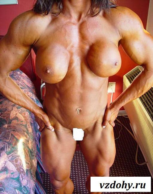 Фото сисек голых тварей (некрасивые)