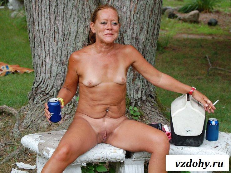 Обнаженные мерзавки и некрасивые бабы (подборка)